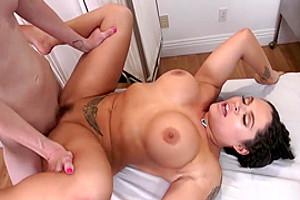 Dr. Mandy Mitchell Knocks Up Jasmeen LeFleur