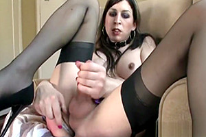 Aly Sinclair Likes To enjoy Her wazoo