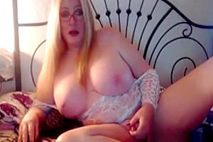Mature Blonde Big Tits Milf Tranny