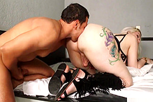 Shemale Prostitute Lexie Beth