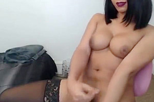 Hottest ladyboy Clip With Solo, amateur Scenes