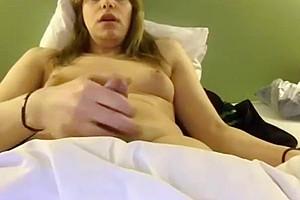 tasty Swedish babe Has A Clear cumshot