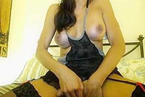 Hot Webcams solo from Yasmin Lee