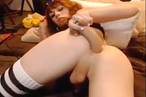 Kylie Maria Jerks Off On web camera