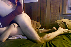 ftm trans hottie pussy pounded missionary