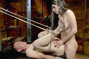 Train You For My Shemale Cock
