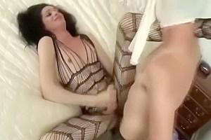 Masturbation With Penny