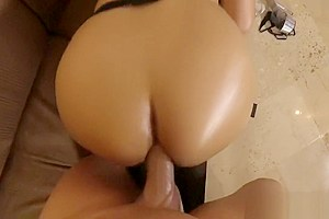 Sexy ladyboy gets her asshole screwed
