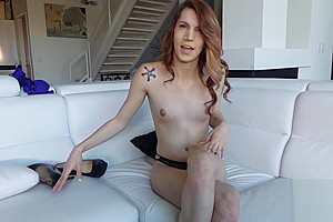 naughty salsa- girl in latinaporn