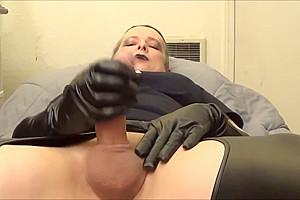 Big Dick Goth Girlfriend