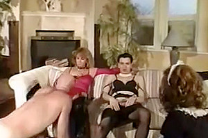 Amazing adult video tranny Shemale incredible full version
