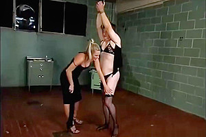 Amazing adult scene shemale Strap On greatest show