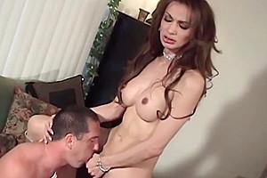 Hottest xxx scene transvestite Tranny , check it