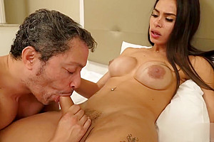 Amazing sex clip transvestite Tattoo exclusive only for you