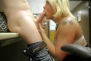 Alexia St James Construction Office Fuck with Daddy