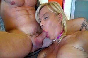 Best slut ever swallow cum