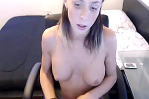 Webcam tranny jerker
